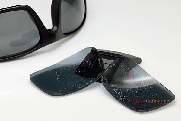 OAKLEY DUCATI FUEL CELL 鏡片重製實錄 高雄得恩堂左營店