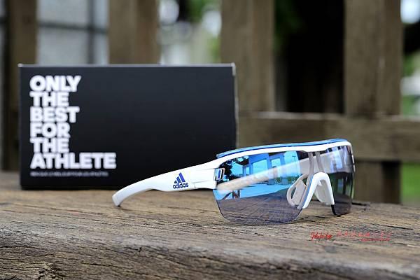 adidas eyewear Zonyk Aero PRO LST VARIO Blue Mirror 愛迪達變色款運動型太陽眼鏡 高雄得恩堂左營店
