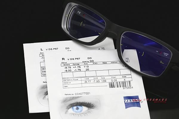 Oakley CHAMFER MNP OX8089 光學眼鏡 & ZEISS DriveSafe 蔡司1.67駕車專用鏡片 高雄得恩堂左營店