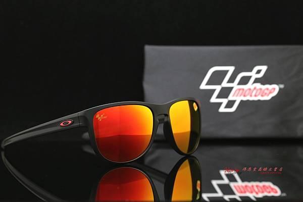 OAKLEY SLIVER ROUND PRIZM MOTOGP世界摩托車競賽聯名款 OO9342-1557 太陽眼鏡