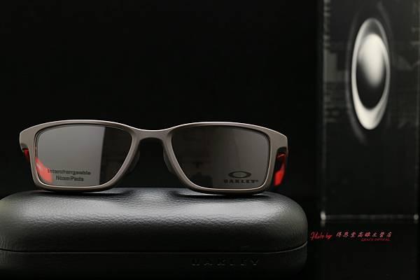 OAKLEY GAUGE 7.1 OX8112-03 光學眼鏡