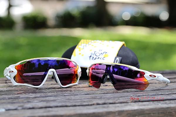 OAKLEY 2017 TOUR DE FRANCE 環法版運動型太陽眼鏡 高雄得恩堂左營店