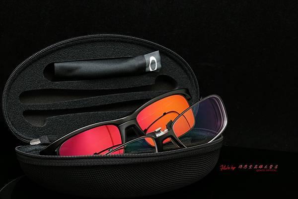 OAKLEY CROSSLINK FLOAT OX3220-1 光學眼鏡 高雄得恩堂左營店