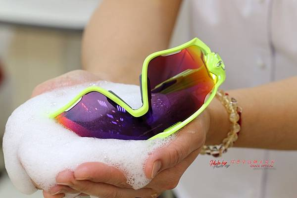 快適潔泡沫清潔劑 眼鏡專用清潔劑 高雄得恩堂左營店