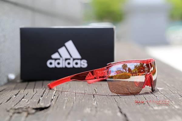 adidas eyewear Zonyk Aero PRO LST 愛迪達運動型太陽眼鏡
