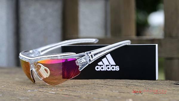 adidas eyewear EVIL EYE HALFRIM PRO LST VARIO 愛迪達變色款運動型太陽眼鏡