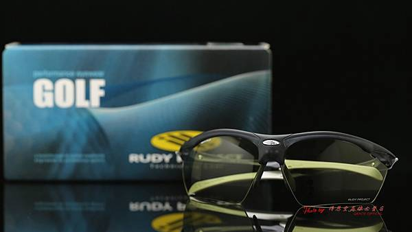 Rudy Project Agon IMPACTX PHOTOCHROMIC GOLF 高爾夫專用運動太陽眼鏡 高雄得恩堂左營店