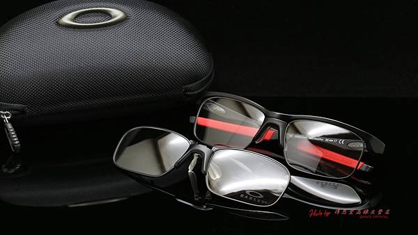 OAKLEY CROSSLINK FLOAT OX3220-4 光學眼鏡