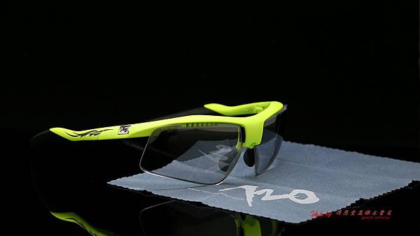 720armour Dart B304 CRX 變色白色REVO鍍膜 近視有度數運動型太陽眼鏡