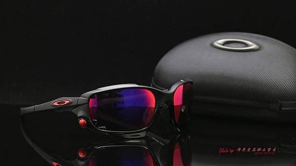 OAKLEY RACING JACKET OO9171-3762 運動太陽眼鏡
