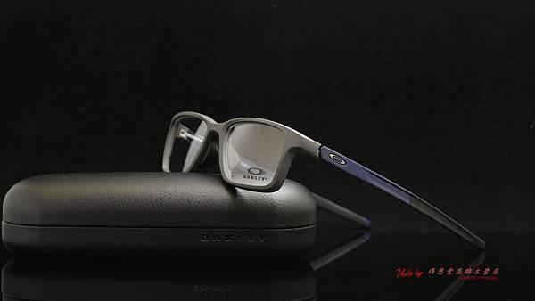 OAKLEY GAUGE 7.1 OX8112-05 光學眼鏡