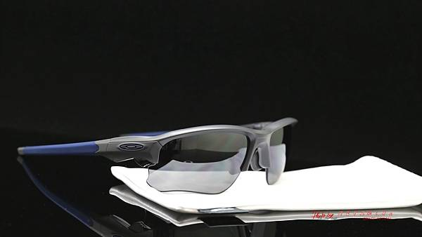 OAKLEY FLAK DRAFT OO9364-0267 運動型太陽眼鏡
