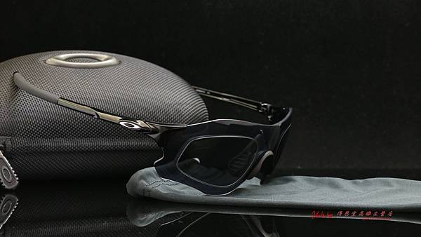 OAKLEY EVZERO PATH ASIA FIT OO9313-01 運動型太陽眼鏡 & 客製化SPORT偏光運動型鏡片