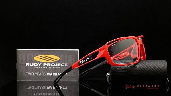 Rudy Project SINTRYX ImpactX Photochromic 2Black