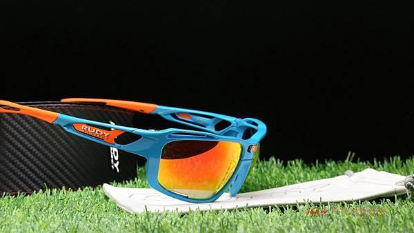 Rudy Project SINTRYX 客製版 運動型太陽眼鏡