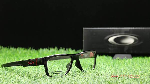 OAKLEY CROSSRANGE SWITCH RX OX8132-0354 光學眼鏡