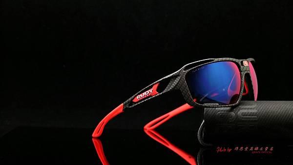 Rudy Project SINTRYX Polar 3FX HDR 高清偏光款運動型太陽眼鏡