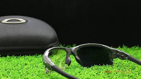 OAKLEY FLAK DRAFT OO9364 %26; 客製化SPORT極致完美變色金鍍膜近視有度數運動鏡片