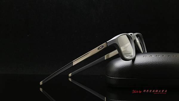 OAKLEY GAUGE 7.2 OX8113-02 光學眼鏡