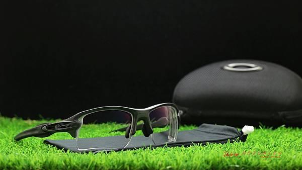 OAKLEY FLAK 2.0 XL 運動型太陽眼鏡 & 客製化SPORT極致完美變色多焦點運動鏡片