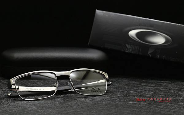OAKLEY SURFACE PLATE OX5132-03 光學眼鏡