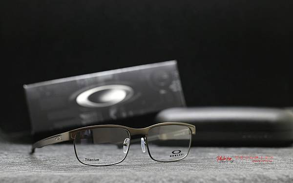 OAKLEY SURFACE PLATE titanium OX5132-02 光學眼鏡