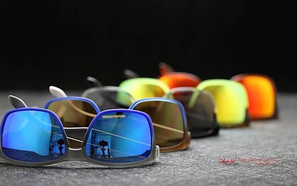 Rudy Project SPINHAWK 漸層色系列太陽眼鏡 高雄得恩堂左營店 專業銷售店