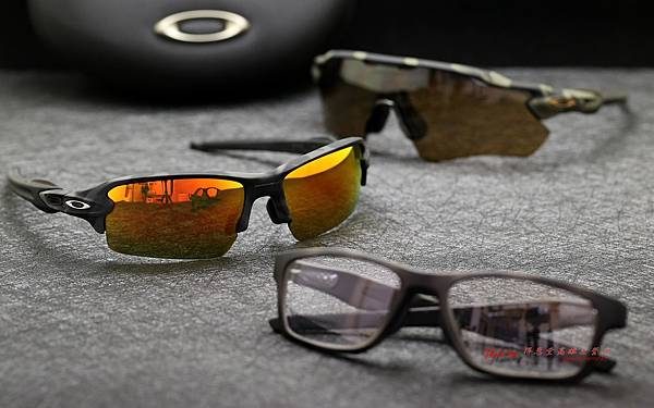 OAKLEY FLAK 2.0 BLACK CAMO COLLECTION (ASIA FIT) OO9271-2761 黑迷彩運動太陽眼鏡 高雄得恩堂左營店 專業銷售店