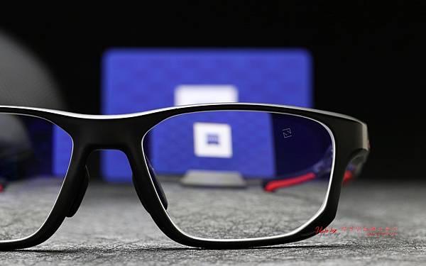 OAKLEY CROSSLINK FIT OX8142 光學眼鏡 & ZEISS DriveSafe 蔡司1.67駕車專用鏡片 高雄得恩堂左營店 專業銷售店