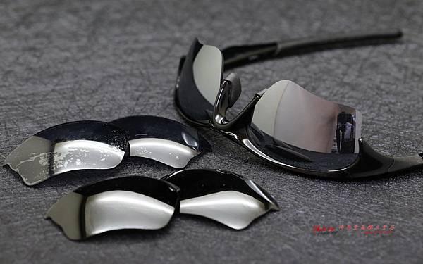 OAKLEY Half Jacket 鏡片重製實錄 高雄得恩堂左營店 專業銷售店