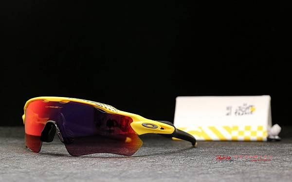 OAKLEY RADAR EV PATH TOUR DE FRANCE 2018 EDITION OO9208-6938 環法版運動型太陽眼鏡 高雄得恩堂左營