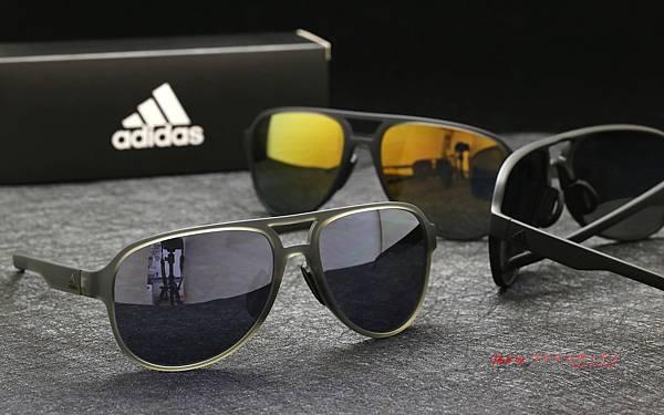 adidas eyewear Pacyr 愛迪達飛行員太陽眼鏡 高雄得恩堂左營店 專業銷售店