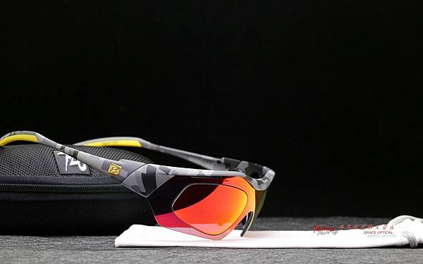720armour Hitman城市迷彩 CRX近視紅鍍膜運動光學太陽眼鏡 高雄得恩堂左營店 專業旗艦店