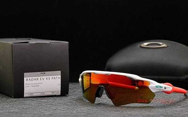 OAKLEY RADAR EV XS Path Youth Fit OJ9001-1131 青少年、小臉款運動型太陽眼鏡
