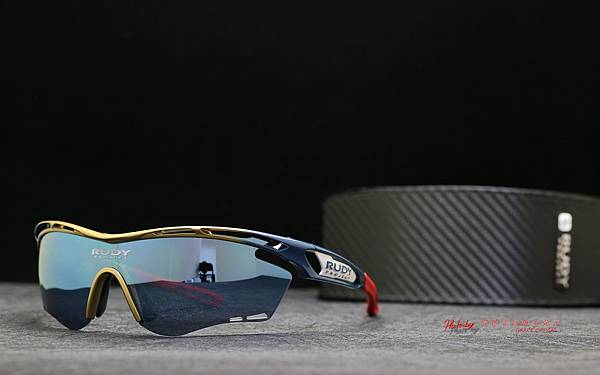 Rudy Project Tralyx Team Bahrain Merida巴林美利達車隊版運動太陽眼鏡