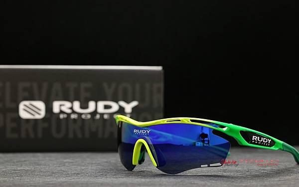 Rudy Project Tralyx 2018世足賽紀念太陽眼鏡 高雄得恩堂左營店 專業銷售店