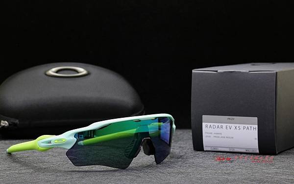 OAKLEY RADAR EV XS Path Youth Fit OJ9001-0931 青少年、小臉款運動型太陽眼鏡 高雄得恩堂左營店 專業銷售店