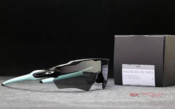 OAKLEY RADAR EV XS Path Youth Fit OJ9001-1031 青少年、小臉款運動型太陽眼鏡 高雄得恩堂左營店 專業銷售店