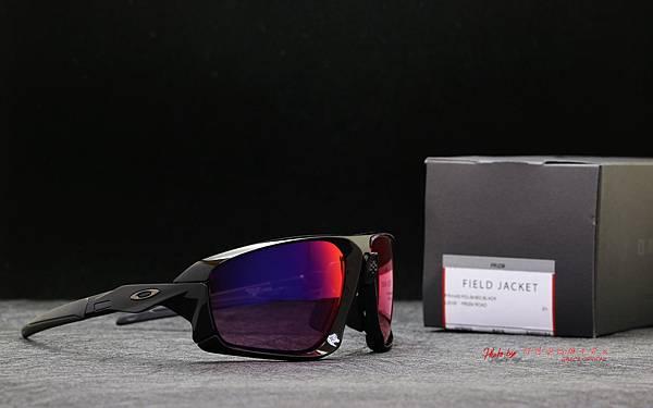 OAKLEY FIELD JACKET OO9402-0164 運動型太陽眼鏡 高雄得恩堂左營店 專業銷售店