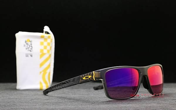 OAKLEY CROSSRANGE Tour De France OO9361-1857 環法紀念版太陽眼鏡 高雄得恩堂左營店 專業銷售店