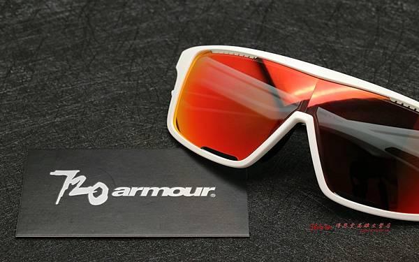 720armour Alpha B395 CRX近視運動光學偏光彩色Revo太陽眼鏡 高雄得恩堂左營店 專業旗艦店