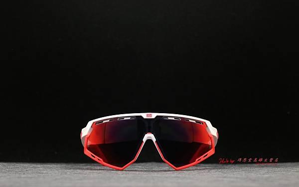 Rudy Project DEFENDER MULTILASER RED 運動太陽眼鏡 高雄得恩堂左營店 專業銷售店