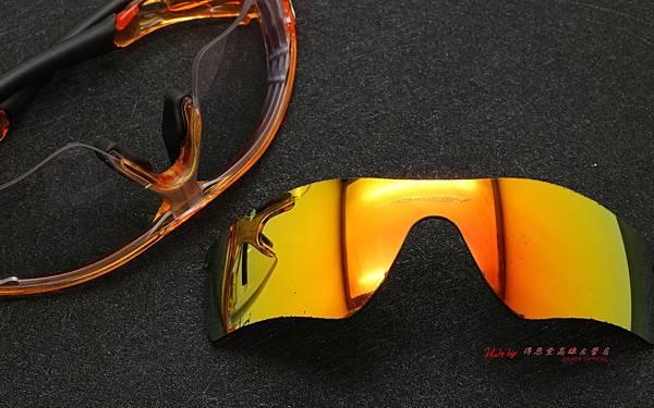 Oakley RADAR PATH & 客製化SPORT變色近視運動鏡片 高雄得恩堂左營店 專業銷售店