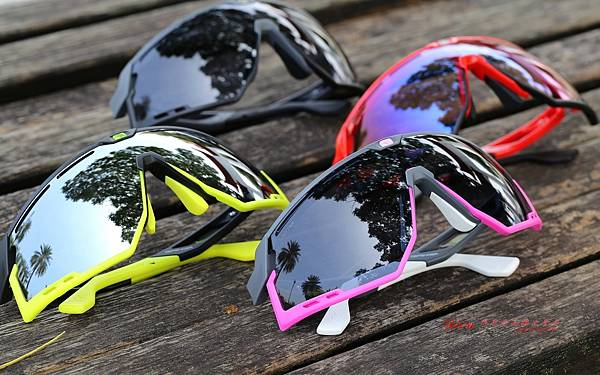 Rudy Project DEFENDER ImpactX Photochromic 變色運動太陽眼鏡