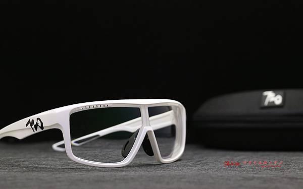720armour Alpha B395 CRX近視運動光學眼鏡