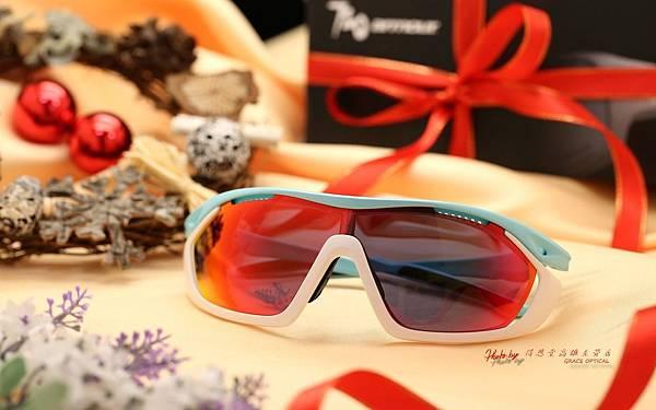 歡樂聖誕~720armour CRX近視光學運動太陽眼鏡 買一送一活動 高雄得恩堂左營店 專業旗艦店