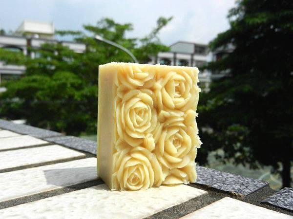 #430 (真摯)榛槴檜木皂