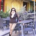 亞爾-梵谷咖啡館Cafe Van Gogh