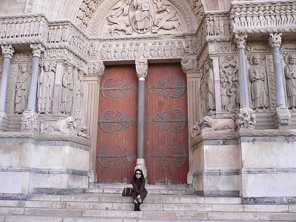 聖托菲姆大教堂