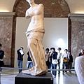 《米洛的維納斯Vénus de Milo》羅浮宮